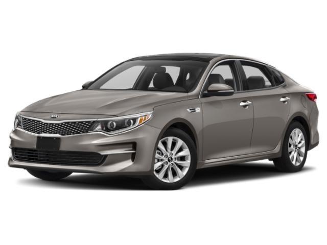 2018 Kia Optima LX LX Auto Regular Unleaded I-4 2.4 L/144 [18]