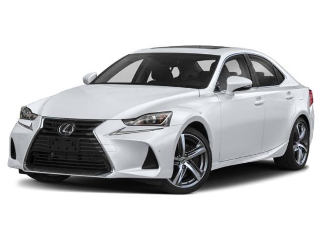 2018 Lexus IS 350  Premium Unleaded V-6 3.5 L/211 [14]