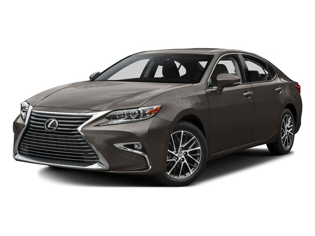2018 Lexus ES 350 ES 350 FWD Regular Unleaded V-6 3.5 L/211 [5]