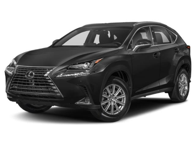 2018 Lexus NX FWD  Intercooled Turbo Premium Unleaded I-4 2.0 L/122 [0]