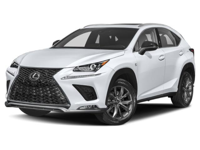 2018 Lexus NX  Intercooled Turbo Premium Unleaded I-4 2.0 L/122 [0]