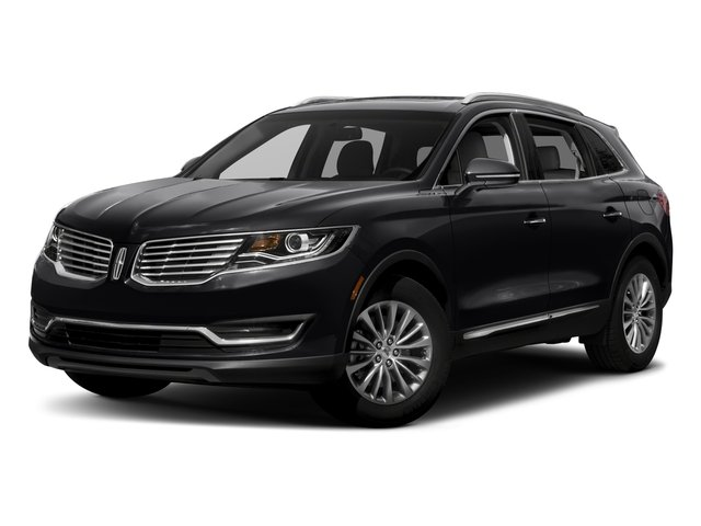 2018 Lincoln MKX Reserve Reserve FWD Regular Unleaded V-6 3.7 L/227 [2]