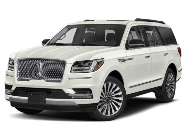 2018 Lincoln Navigator L L Reserve