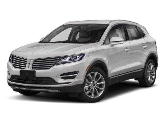 2018 Lincoln MKC Select Select AWD Intercooled Turbo Premium Unleaded I-4 2.0 L/122 [1]