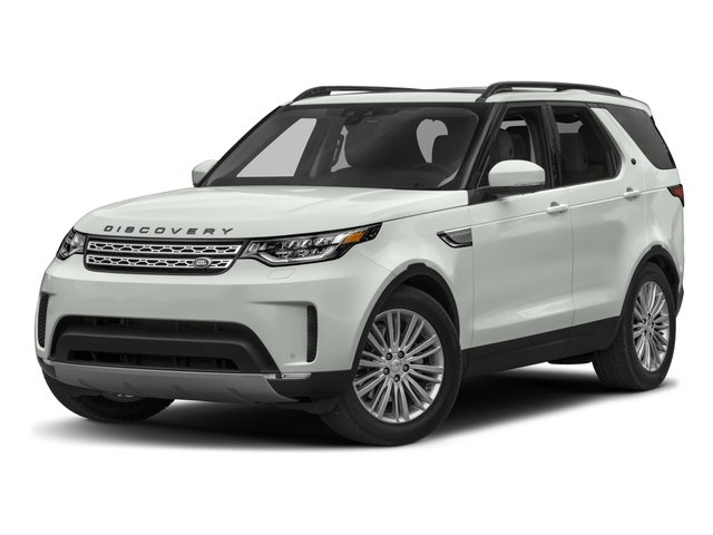 2018 Land Rover Discovery SE SE V6 Supercharged Intercooled Supercharger Premium Unleaded V-6 3.0 L/183 [3]