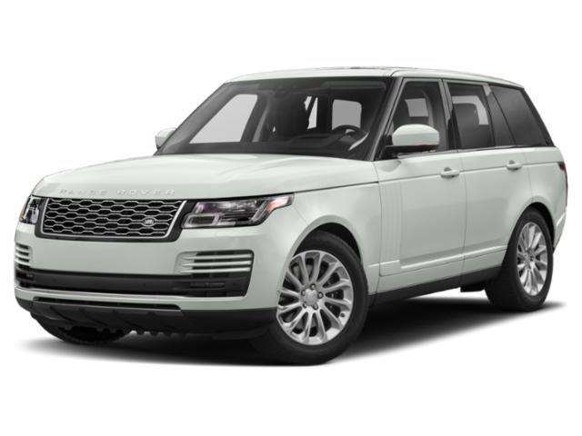 2018 Land Rover Range Rover HSE V6 Supercharged HSE SWB Intercooled Supercharger Premium Unleaded V-6 3.0 L/183 [7]