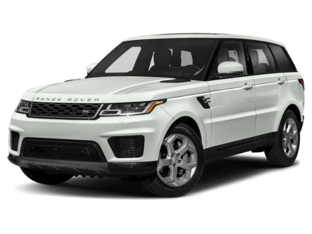 2018 Land Rover Range Rover Sport HSE V6 Supercharged HSE Intercooled Supercharger Premium Unleaded V-6 3.0 L/183 [3]