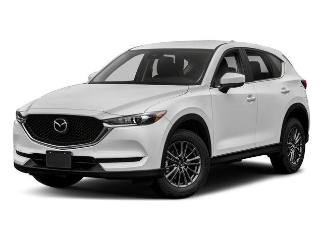 2018 Mazda CX-5 Sport Sport AWD Regular Unleaded I-4 2.5 L/152 [0]