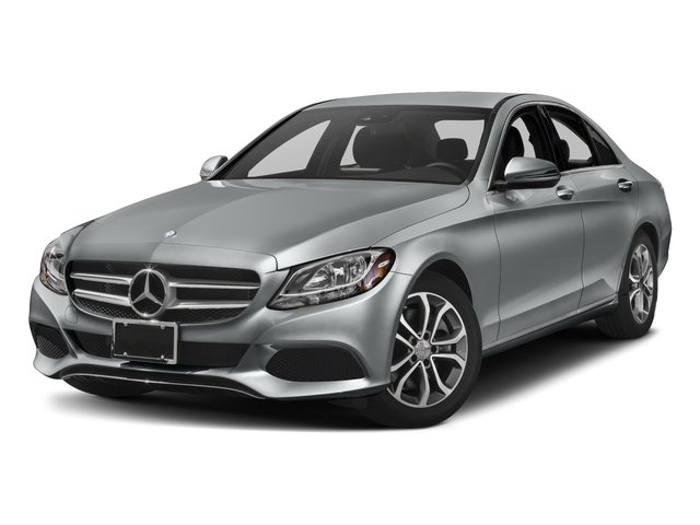 2018 Mercedes-Benz C-Class C 300 C 300 Sedan Intercooled Turbo Premium Unleaded I-4 2.0 L/121 [4]