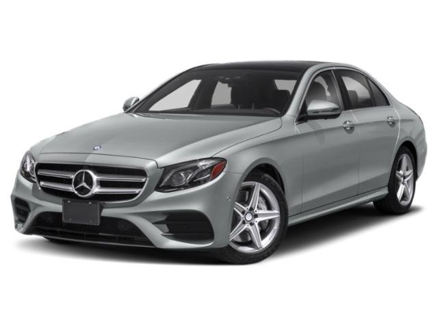 2018 Mercedes-Benz E-Class E 300 E 300 RWD Sedan Intercooled Turbo Premium Unleaded I-4 2.0 L/121 [4]