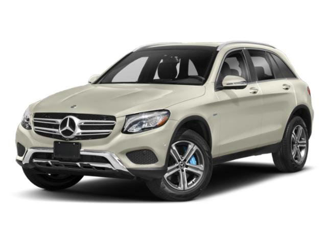 2018 Mercedes-Benz Glc GLC 350e GLC 350e 4MATIC SUV Intercooled Turbo Gas/Electric I-4 2.0 L/121 [1]