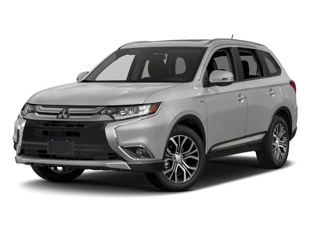 2018 Mitsubishi Outlander SE SE S-AWC Regular Unleaded I-4 2.4 L/144 [0]