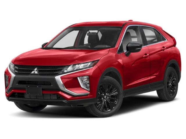 2018 Mitsubishi Eclipse Cross LE LE S-AWC Intercooled Turbo Regular Unleaded I-4 1.5 L/91 [5]