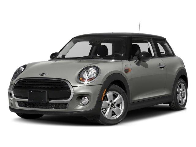 2018 MINI Hardtop 2 Door Base  Intercooled Turbo Premium Unleaded I-3 1.5 L/91 [1]
