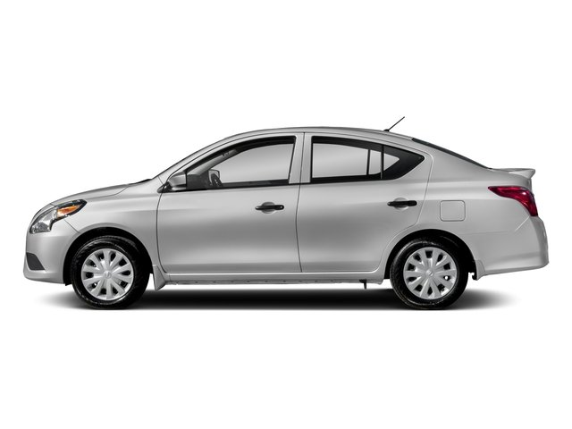 New 2018 Nissan Versa in Oxnard, CA
