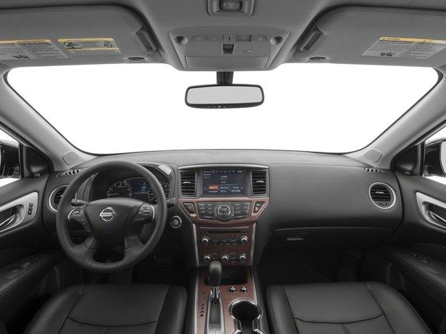 New 2018 Nissan Pathfinder in Fairfield, Vallejo, & San Jose, CA