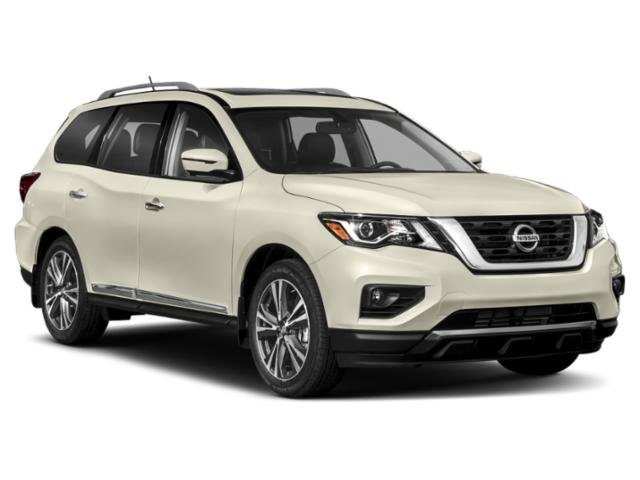 Used 2018 Nissan Pathfinder in Little River, SC
