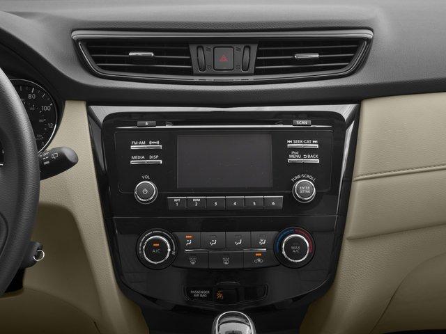 New 2018 Nissan Rogue in Fairfield, Vallejo, & San Jose, CA