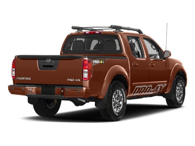 Used 2018 Nissan Frontier in Little River, SC