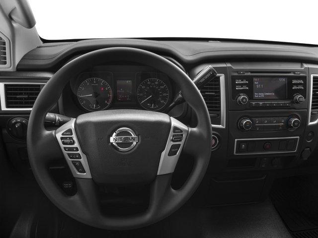 New 2018 Nissan Titan in Oxnard, CA