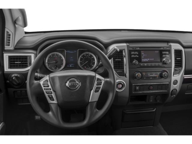 Used 2018 Nissan Titan in Little River, SC