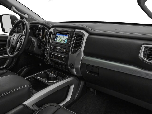 New 2018 Nissan Titan XD in Oxnard, CA