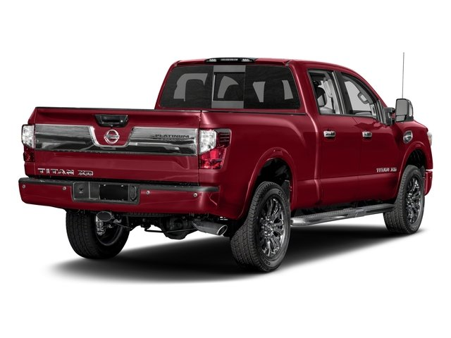 Used 2018 Nissan Titan XD in Little River, SC