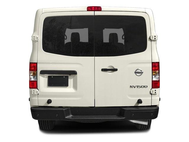 New 2018 Nissan NV Cargo in Oxnard, CA