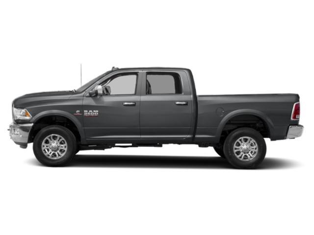 2018 Ram 2500 Laramie 4