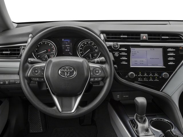 Used 2018 Toyota Camry in Simi Valley, CA