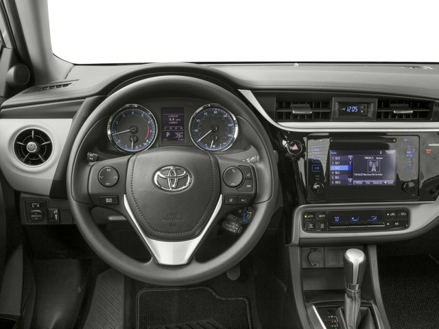 Used 2018 Toyota Corolla in Fort Walton Beach, FL