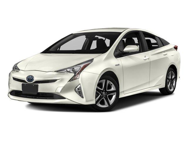 2018 Toyota Prius Four Touring Four Touring Gas/Electric I-4 1.8 L/110 [3]