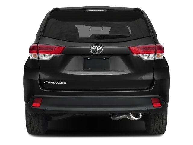 Used 2018 Toyota Highlander in Lakewood, WA