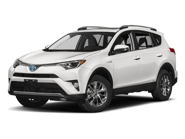 2018 Toyota RAV4 XLE  Gas/Electric I-4 2.5 L/152 [16]