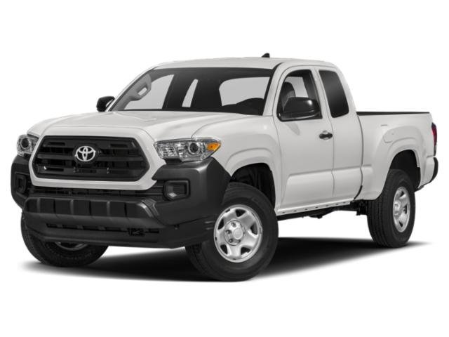 2018 Toyota Tacoma SR SR Access Cab 6' Bed I4 4x2 AT Regular Unleaded I-4 2.7 L/164 [5]