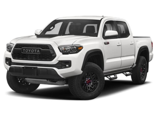 2018 Toyota Tacoma TRD Offroad 2018 TOYOTA TACOMA Regular Unleaded V-6 3.5 L/211 [14]