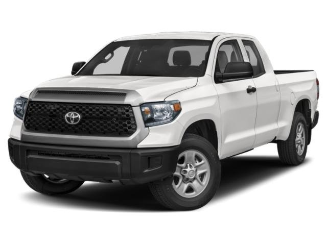 2018 Toyota Tundra SR5 SR5 Double Cab 6.5' Bed 5.7L Regular Unleaded V-8 5.7 L/346 [0]