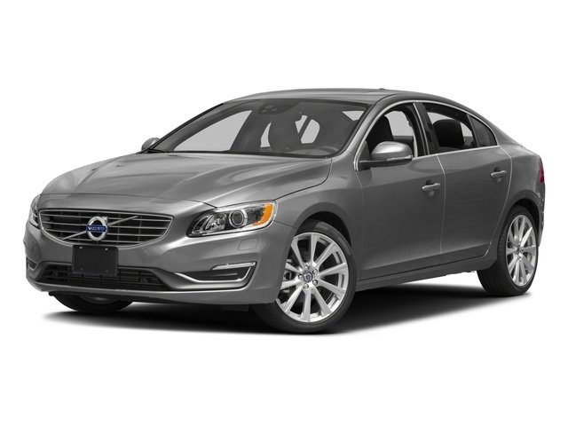 2018 Volvo S60 Inscription T5 FWD Inscription Intercooled Turbo Regular Unleaded I-4 2.0 L/120 [0]
