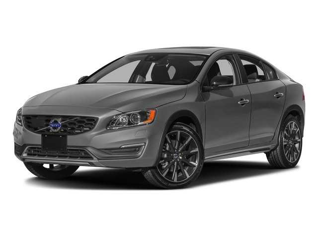 2018 Volvo S60 Cross Country T5 T5 AWD Intercooled Turbo Regular Unleaded I-4 2.0 L/120 [3]