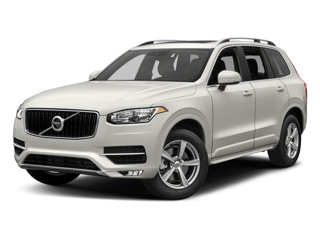 2018 Volvo XC90 Momentum T6 AWD 7-Passenger Momentum Turbo/Supercharger Premium Unleaded I-4 2.0 L/120 [7]