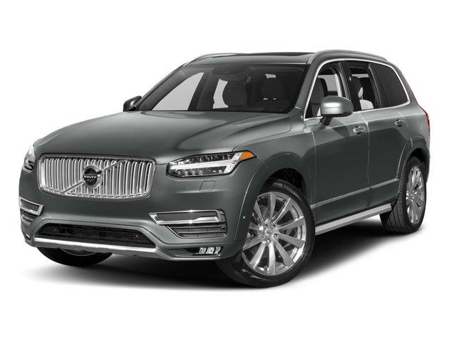 2018 Volvo XC90 Inscription T6 AWD 7-Passenger Inscription Turbo/Supercharger Premium Unleaded I-4 2.0 L/120 [5]