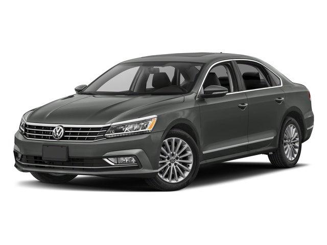 2018 Volkswagen Passat 2.0T SE 2.0T SE Auto Intercooled Turbo Regular Unleaded I-4 2.0 L/121 [14]