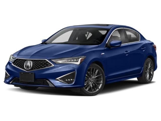 2019 ACURA ILX w/Technology/A-Spec Pkg Sedan w/Technology/A-Spec Pkg Premium Unleaded I-4 2.4 L/144 [11]