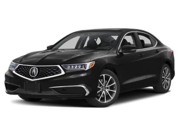 2019 Acura TLX 4DR SDN FWD V6 3.5L FWD Premium Unleaded V-6 3.5 L/212 [2]
