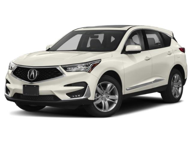 2019 Acura RDX with Advance Pkg