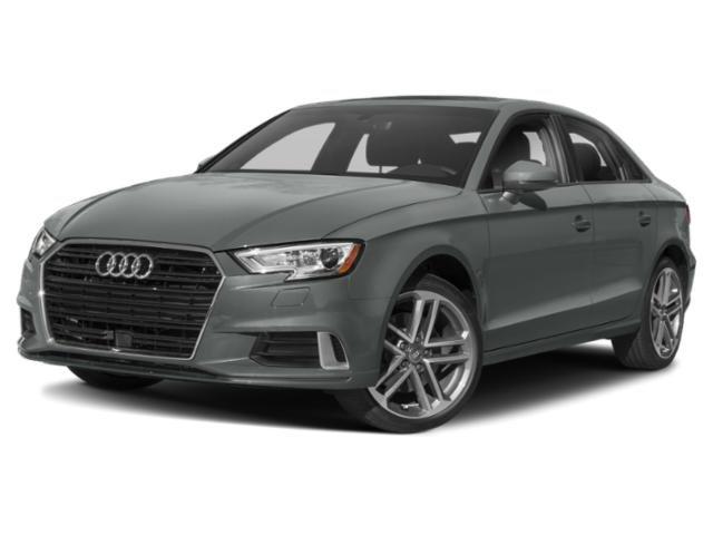 2019 Audi A3 Sedan Premium Plus Premium Plus 45 TFSI quattro Intercooled Turbo Regular Unleaded I-4 2.0 L/121 [4]