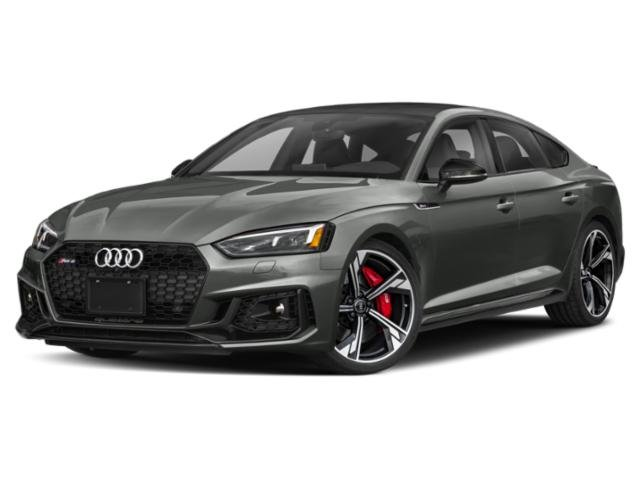 2019 Audi RS 5 Sportback 2.9T 2.9 TFSI quattro Twin Turbo Premium Unleaded V-6 2.9 L/177 [1]