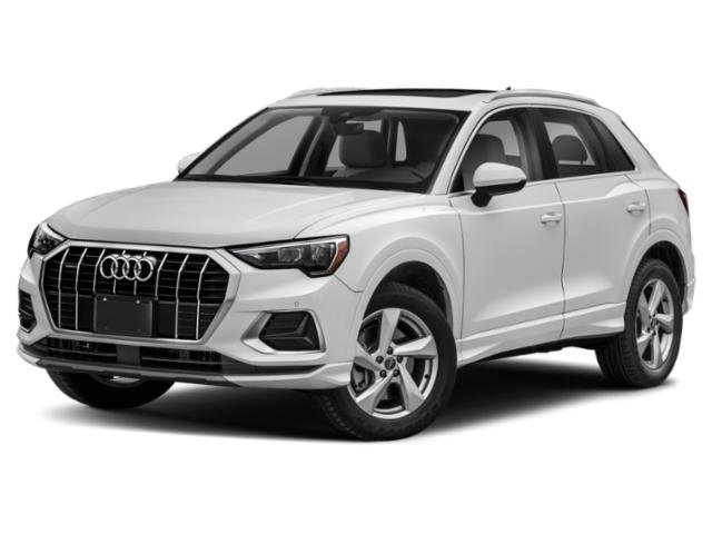 2019 Audi Q3 Premium 2.0 TFSI Premium quattro Intercooled Turbo Regular Unleaded I-4 2.0 L/121 [2]