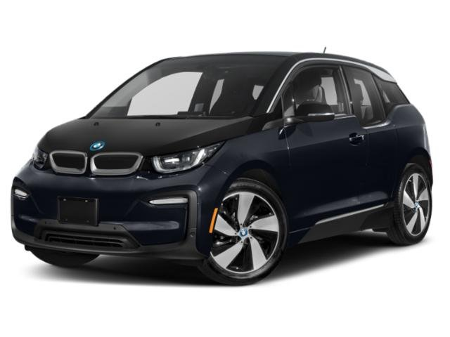 2019 BMW i3 120AH W/RANGE EXTENDER 120 Ah w/Range Extender Electric/Gas 0.65 L/39.5 Cu.in. Range Extender [10]