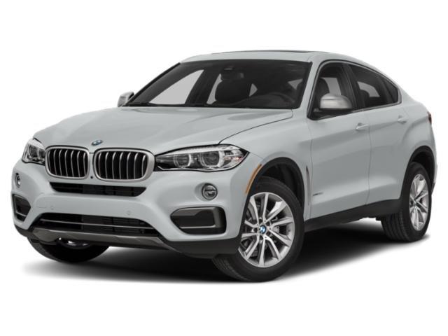 2019 BMW X6 sDrive35i sDrive35i Sports Activity Coupe Intercooled Turbo Premium Unleaded I-6 3.0 L/182 [3]